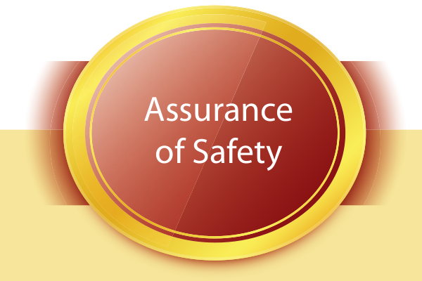 sovereign gold bond assurance of safety